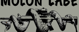 A modern take on Molon Labe