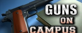 Texas: No Incidents at UTEP wih two months of Campus Carry