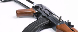 Iconic AK-47 Inventor Passes Away