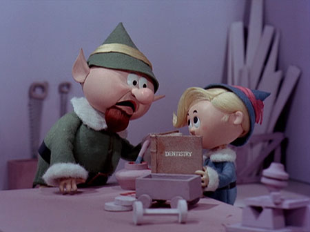 Hermey-the-Elf