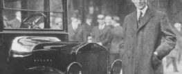 This Labor Day Be Thankful for Henry Ford not Unions