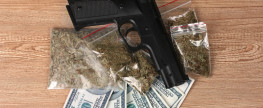 Drug Freedom Clearing The Road For Gun Freedom?