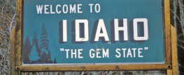 Idaho Set To Become 9th Constitutional Carry State