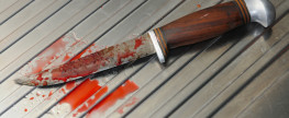 No call for universal background checks for knives after mass stabbings in California?