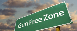 Military Bases Are Gun Free Zones…Once Again, THAT'S The Problem