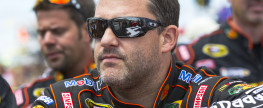 Tony Stewart Recklessly Kills a Man, Time to Ban All Cars