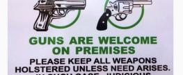 Requiring CCW for Employees: A Smart Move