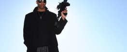 Armed Black Men Gather In Ferguson…To PROTECT White Business Owner