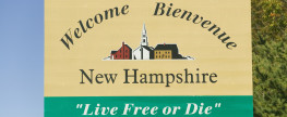 Welcome New Hampshire as the Newest Constitutional Carry State