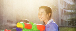 School Moves to Become Big Brother and Ban Off Campus Activities like Squirt Guns