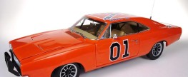 Political Correctness Kills the Dukes of Hazzard; TVLand Pulls Show off Network Because of the General Lee