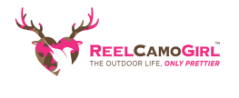 Reel Camo Girl, The Outdoor Life…Only Prettier