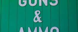 Puerile Residents of Westchester County Try To Shun A Gun Shop Into Closing