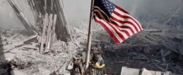 Never Forget: 15 Years After 9/11