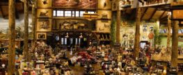 Cautiously Optimistic About the Bass Pro Shops & Cabela's Merger