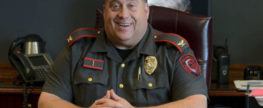 Rhode Island Supreme Court Chides Police Chief for Failure to Issue Carry Permits