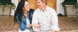 Stop the Persecution of Christians for their Faith – Leave Chip and Joanna Gaines Alone