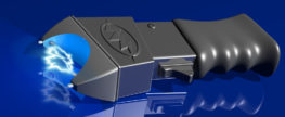 New Jersey Caves on Stun Guns: No More Ban