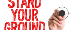 """Florida Legislature Battle with Courts Continues on """"Stand Your Ground"""""""