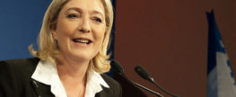 Reasons why I'm cheering for Marine Le Pen
