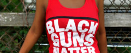 Black Women Carrying Guns in Chicago part of National Trend